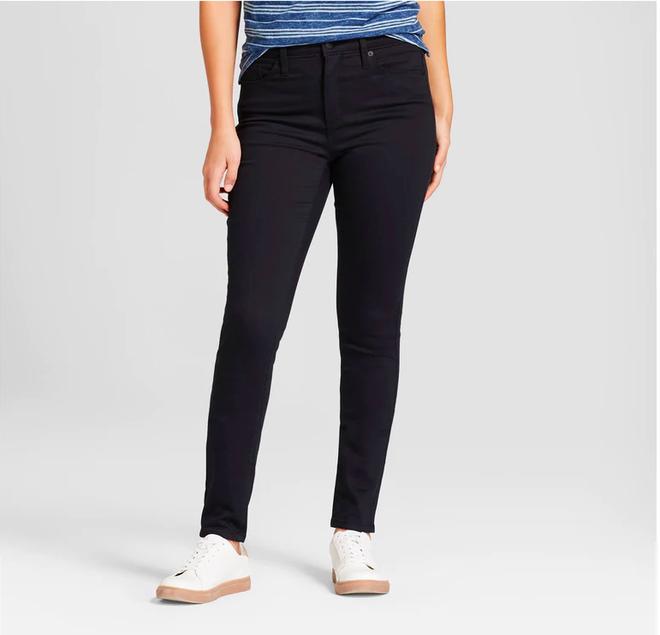Cảm nhận thật nhất từ nàng cò hương đến ngoại cỡ khi mặc thử 3 dáng quần jeans quen thuộc - Ảnh 3.