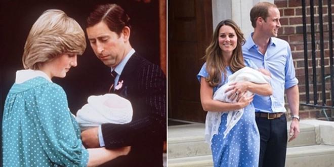 Công nương Kate xuất hiện thon gọn bất ngờ chỉ sau một ngày khi hạ sinh tiểu Hoàng tử thứ 3 - Ảnh 11.