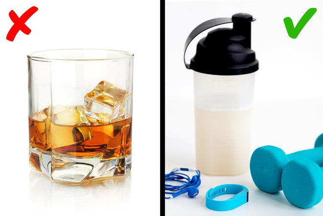 Trước khi ngủ mà làm được 8 điều này thì bạn sẽ có thêm hi vọng trong chuyện giảm cân - Ảnh 3.