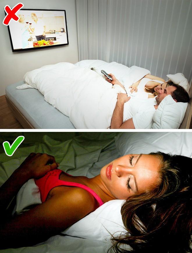 Trước khi ngủ mà làm được 8 điều này thì bạn sẽ có thêm hi vọng trong chuyện giảm cân - Ảnh 4.