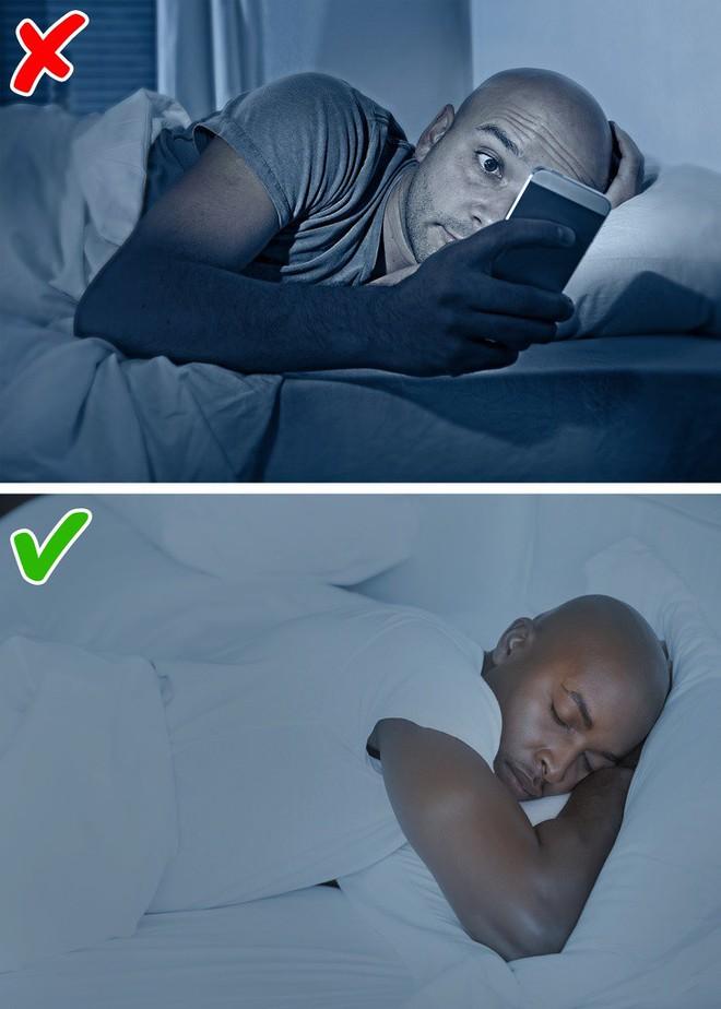 Trước khi ngủ mà làm được 8 điều này thì bạn sẽ có thêm hi vọng trong chuyện giảm cân - Ảnh 6.