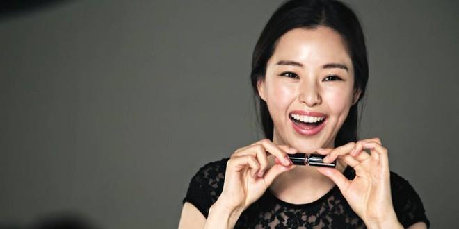 Fan phát hoảng khi nhìn thấy vết thương lở loét ở chân mỹ nhân Han Ye Seul - Ảnh 5.