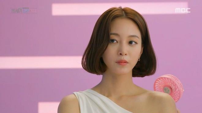 Fan phát hoảng khi nhìn thấy vết thương lở loét ở chân mỹ nhân Han Ye Seul - Ảnh 8.