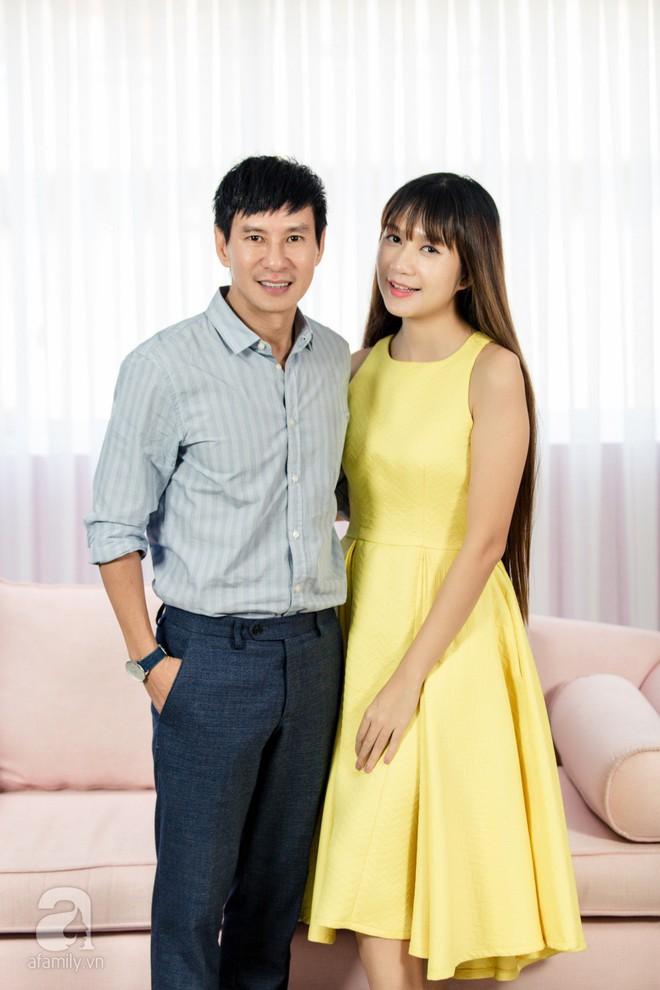 Minh Hà tiết lộ lý do mới 30 tuổi đã sinh 4 con vì Lý Hải chịu làm điều này - ảnh 1