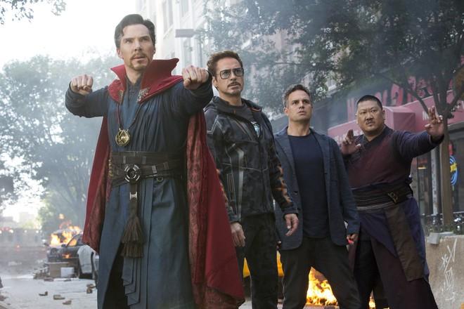 Cả dàn sao Việt đều bị lu mờ trước nhân vật đặc biệt này trong họp báo Avengers - Ảnh 17.
