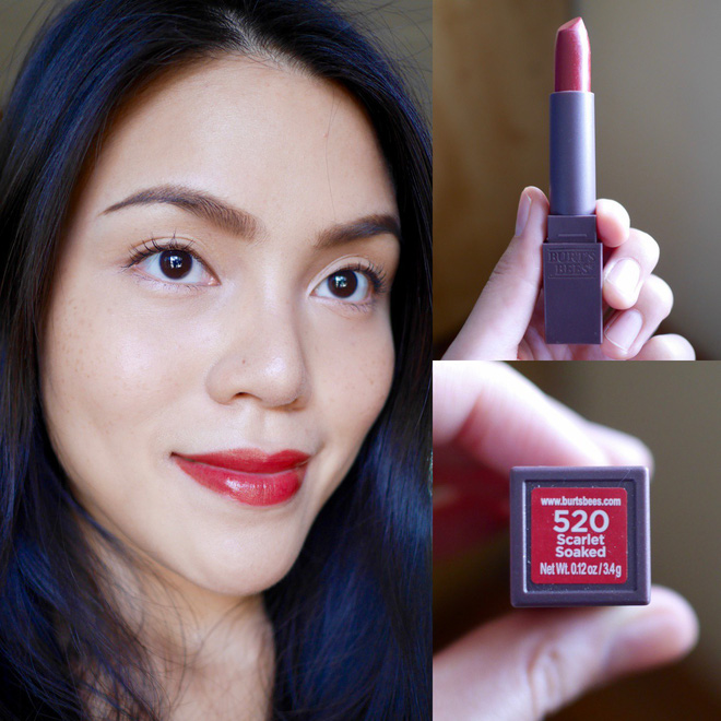 6 cây son đỏ dưới 200k được các beauty editor coi là chân ái nhờ chất lượng vượt trội giá tiền - Ảnh 6.