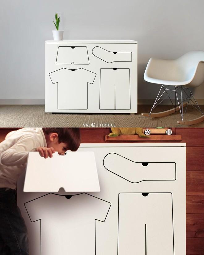 13 thiết kế sáng tạo khiến đồ gia dụng thông thường bỗng trở thành tác phẩm nghệ thuật, ai cũng muốn mang ngay về nhà - Ảnh 1.