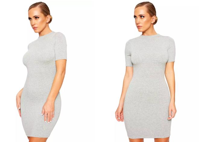 Gần 3 tháng sau sinh, Kylie Jenner khoe dáng nóng bỏng trong bộ đầm ôm khiến dân tình truy lùng bằng được mẫu váy mà cô mặc - Ảnh 2.