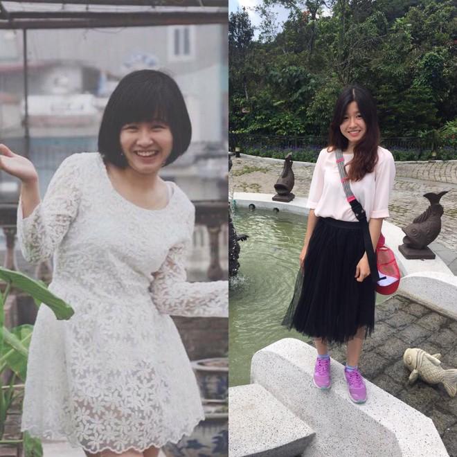 Đừng nhìn vào cân nặng rồi o ép phải giảm cân, hãy học bí quyết giảm mỡ, tăng cơ của cô gái này để luôn khỏe đẹp dài lâu! - Ảnh 2.