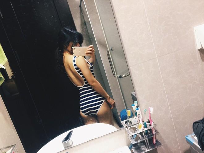 Đừng nhìn vào cân nặng rồi o ép phải giảm cân, hãy học bí quyết giảm mỡ, tăng cơ của cô gái này để luôn khỏe đẹp dài lâu! - Ảnh 11.
