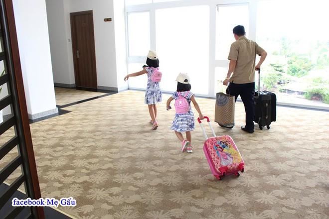 15 năm trong nghề, mẹ 2 con mách những vật dụng thiết yếu khi cho con đi du lịch để vừa vui, vừa khỏe - Ảnh 3.