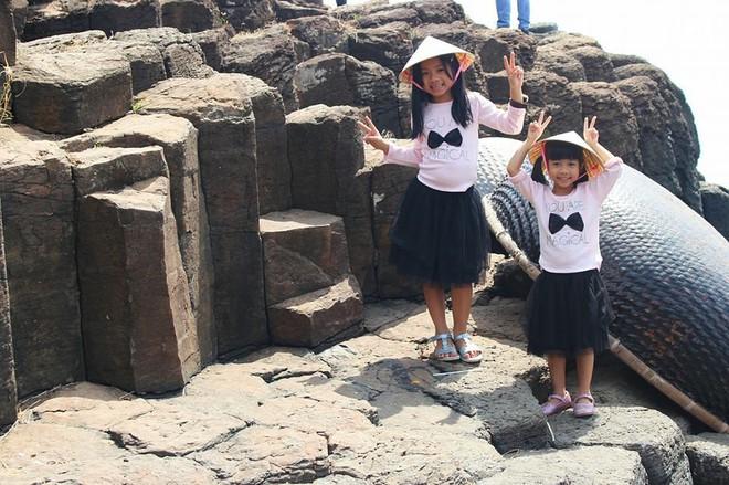 15 năm trong nghề, mẹ 2 con mách những vật dụng thiết yếu khi cho con đi du lịch để vừa vui, vừa khỏe - Ảnh 4.
