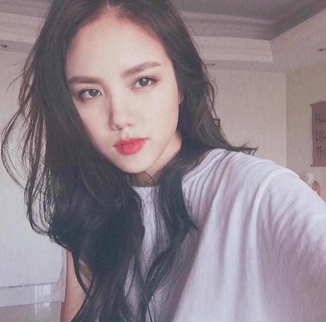 Cận ngắm nhan sắc xinh đẹp của 4 cô em gái có nhan sắc cực phẩm của các sao nữ Việt - Ảnh 34.