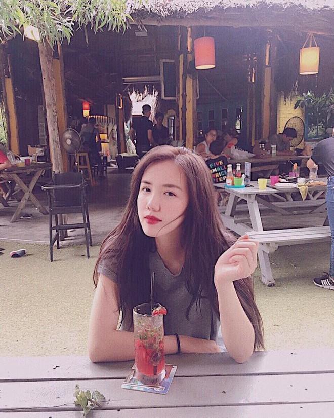 Cận ngắm nhan sắc xinh đẹp của 4 cô em gái có nhan sắc cực phẩm của các sao nữ Việt - Ảnh 36.