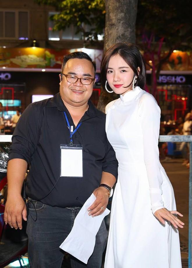 Cận ngắm nhan sắc xinh đẹp của 4 cô em gái có nhan sắc cực phẩm của các sao nữ Việt - Ảnh 43.