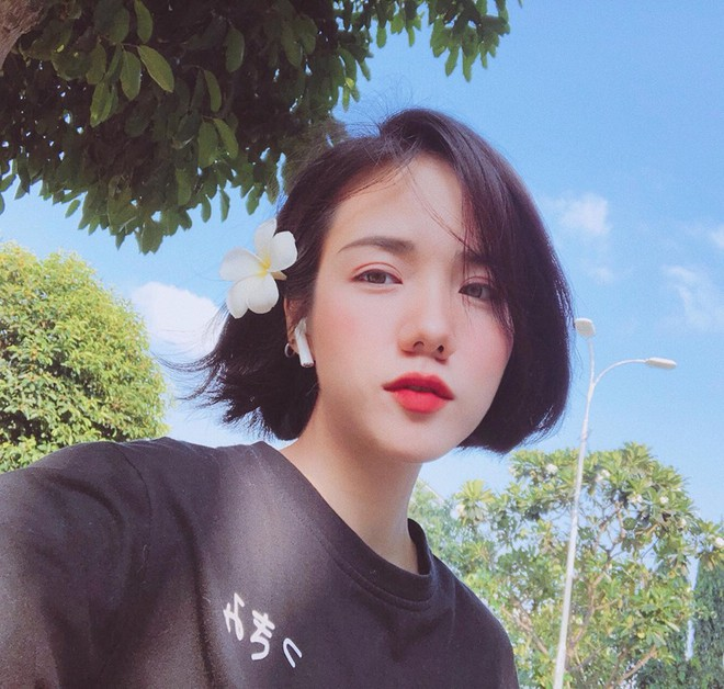 Cận ngắm nhan sắc xinh đẹp của 4 cô em gái có nhan sắc cực phẩm của các sao nữ Việt - Ảnh 44.