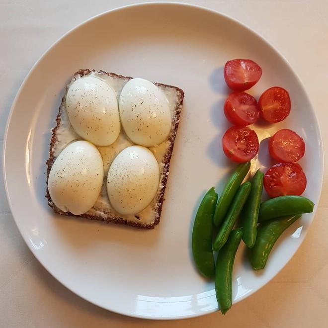 1-1-2-1: Phương pháp ăn kiêng kiểu Bắc Âu đơn giản mà hiệu quả đến bất ngờ - Ảnh 3.