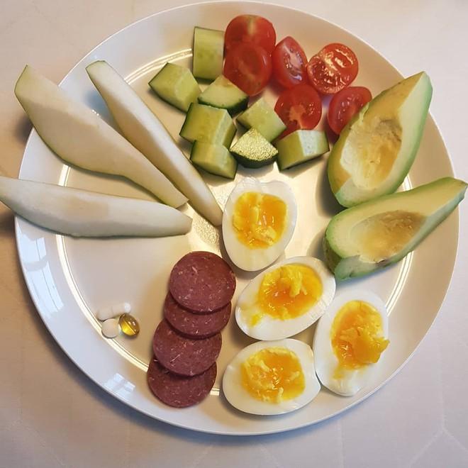 1-1-2-1: Phương pháp ăn kiêng kiểu Bắc Âu đơn giản mà hiệu quả đến bất ngờ - Ảnh 5.