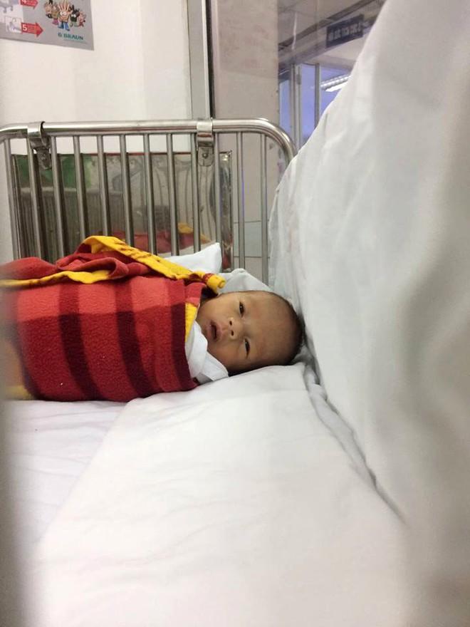 Hành trình kỳ diệu của bà mẹ bị tiền sản giật có nguy cơ đình chỉ thai nhưng đánh cược mọi giá sinh con ở tuần 27 - Ảnh 6.