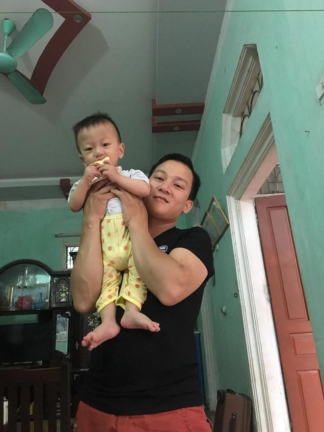 Hành trình kỳ diệu của bà mẹ bị tiền sản giật có nguy cơ đình chỉ thai nhưng đánh cược mọi giá sinh con ở tuần 27 - Ảnh 11.