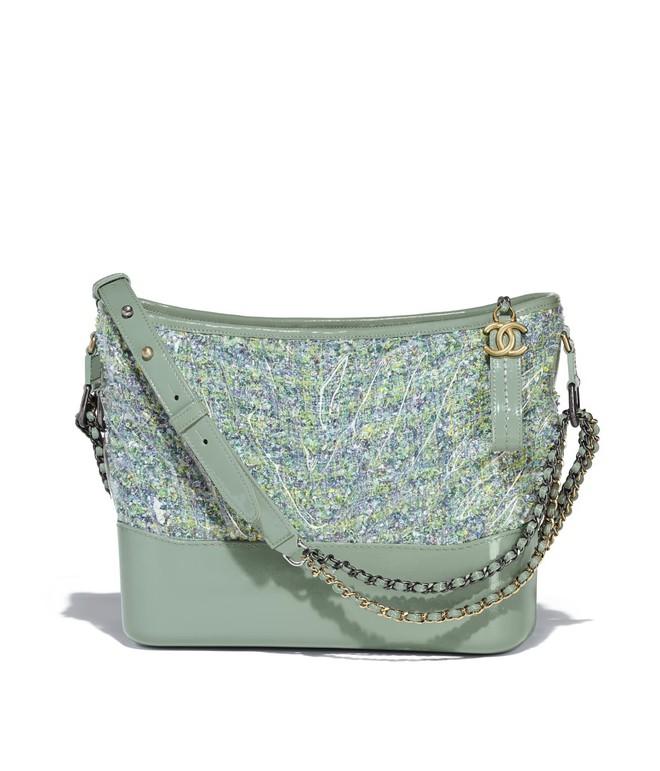 Mai Phương Thuý lại chứng tỏ độ chịu chơi khi bỏ hơn 300 triệu mua liền tay 3 chiếc túi Chanel - Ảnh 3.