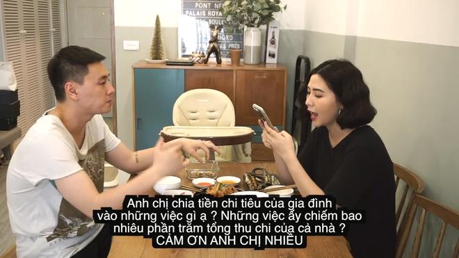 Kiên Hoàng - Heo Mi Nhon tư vấn làm thế nào để kinh doanh chung, chi tiêu ra sao để dư tiền mua xế xịn khi còn rất trẻ? - Ảnh 3.