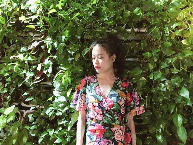 Khi Hà Hồ và Hoàng Thùy Linh cùng mặc một chiếc váy, thật khó để chọn ai xuất sắc hơn ai - Ảnh 3.