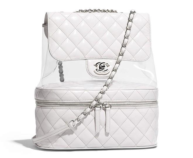 Mai Phương Thuý lại chứng tỏ độ chịu chơi khi bỏ hơn 300 triệu mua liền tay 3 chiếc túi Chanel - Ảnh 5.
