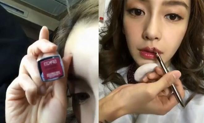 Khẳng định nhan sắc nữ thần, Angela Baby tung video mặt mộc cùng quy trình makeup đơn giản mà xinh lung linh - Ảnh 10.