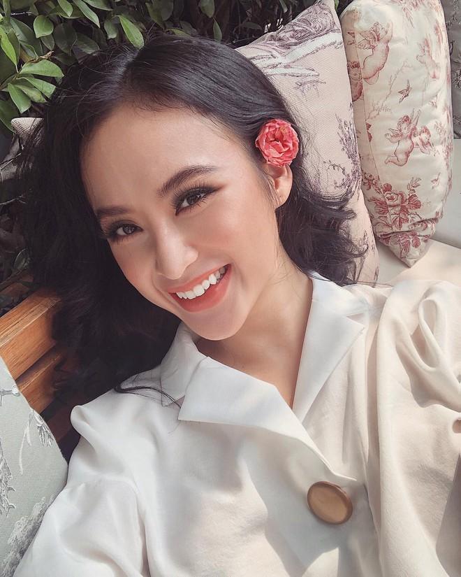 3 người đẹp cùng tuổi Kỳ Duyên, Angela Phương Trinh và Nam Em: sau những nghi án thẩm mỹ liên tiếp, hiện giờ nhan sắc ra sao - Ảnh 15.