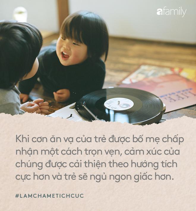 Hãy vui vì con bạn biết ăn vạ và mè nheo, bởi vì nó mang đến cho trẻ 10 lợi ích tuyệt vời này - Ảnh 3.