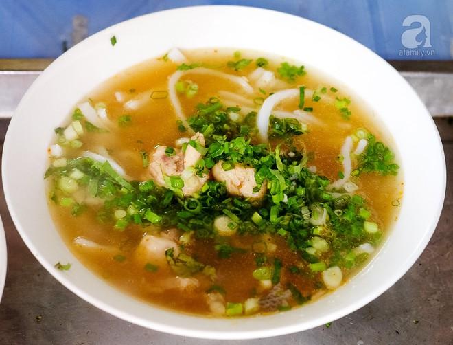 Đi một vòng Sài Gòn ghé 6 quán bánh canh siêu ngon mà giá bình dân, ăn một lần là thương nhớ 25
