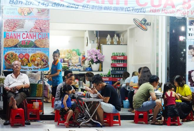 Đi một vòng Sài Gòn ghé 6 quán bánh canh siêu ngon mà giá bình dân, ăn một lần là thương nhớ - Ảnh 7.