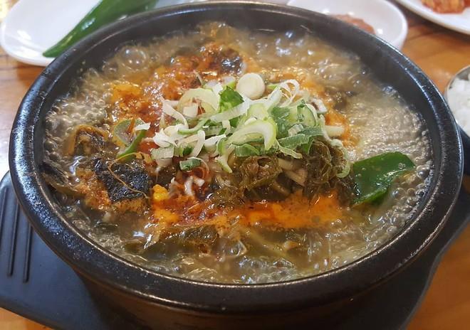8 món ăn kinh điển đã đến Hàn Quốc nhất định nên nếm đủ để không phí hoài cả chuyến đi - Ảnh 17.