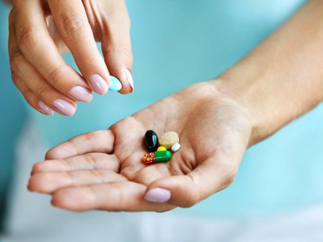 Tất tần tật những điều bạn cần biết trước khi quyết định bổ sung vitamin cho cơ thể - Ảnh 4.