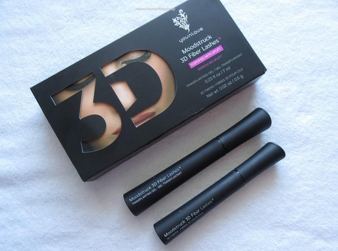 Đem lại hàng mi dày đẹp hơn nối, hèn gì loại mascara này bán được hơn 7000 sản phẩm mỗi ngày - Ảnh 2.