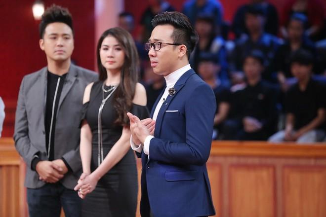 Trấn Thành, Việt Hương đồng loạt rơi nước mắt trong phiên tòa vợ chồng Kha Ly – Thanh Duy - Ảnh 5.