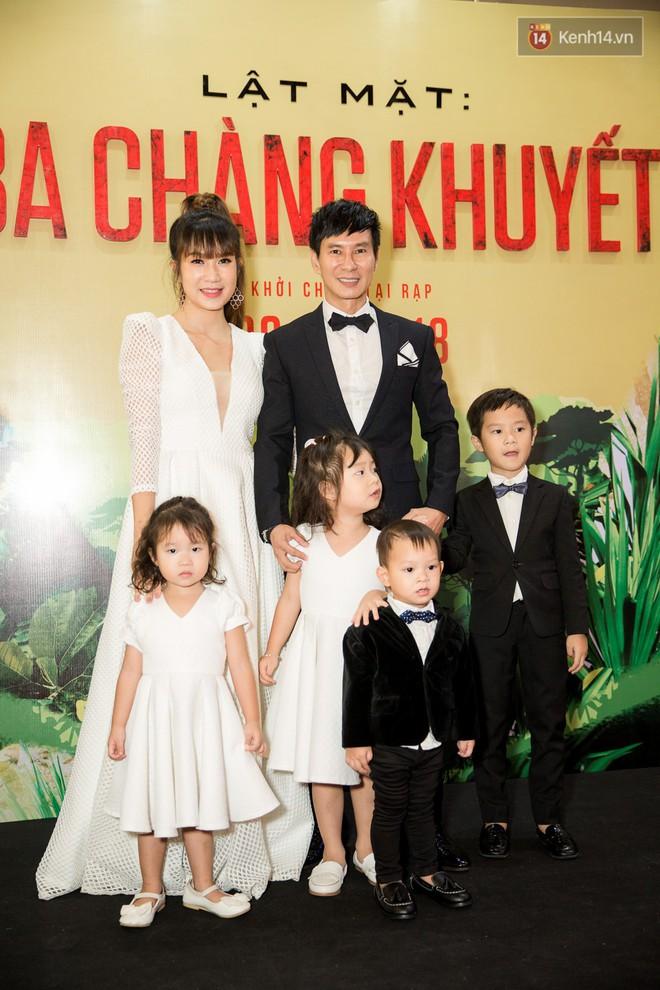 7 cặp vợ chồng làm phim vừa thành công, vừa hạnh phúc của điện ảnh Việt - Ảnh 1.
