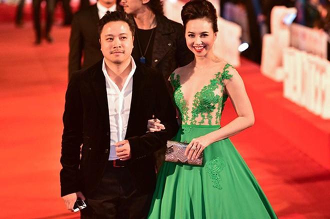 7 cặp vợ chồng làm phim vừa thành công, vừa hạnh phúc của điện ảnh Việt - Ảnh 11.