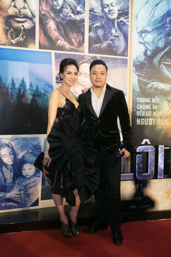 7 cặp vợ chồng làm phim vừa thành công, vừa hạnh phúc của điện ảnh Việt - Ảnh 12.