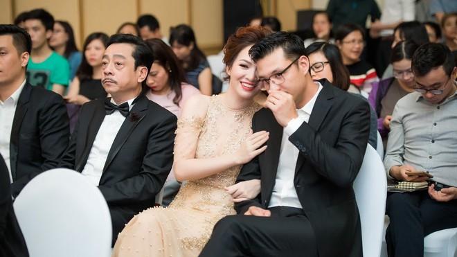 7 cặp vợ chồng làm phim vừa thành công, vừa hạnh phúc của điện ảnh Việt - Ảnh 14.