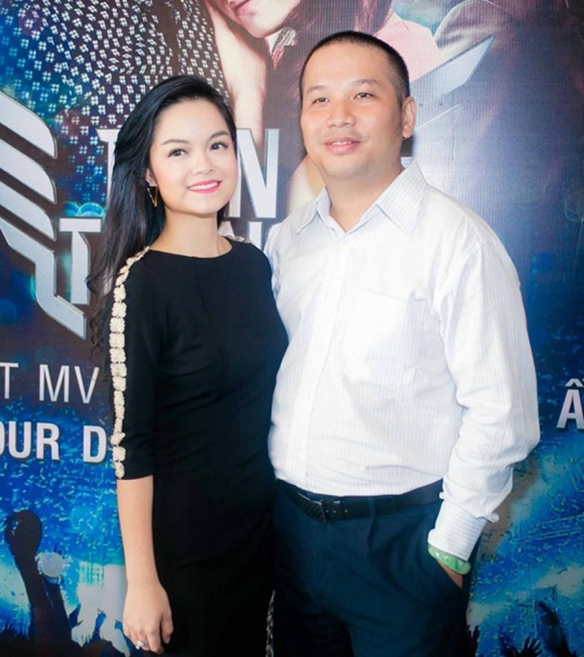 7 cặp vợ chồng làm phim vừa thành công, vừa hạnh phúc của điện ảnh Việt - Ảnh 15.