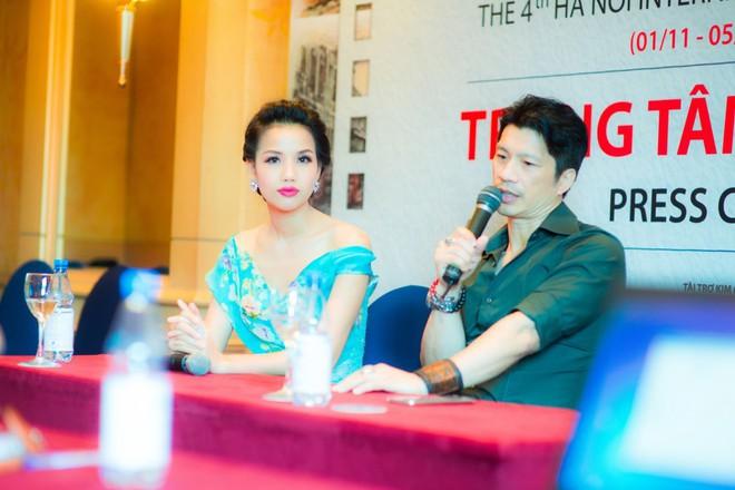 7 cặp vợ chồng làm phim vừa thành công, vừa hạnh phúc của điện ảnh Việt - Ảnh 8.