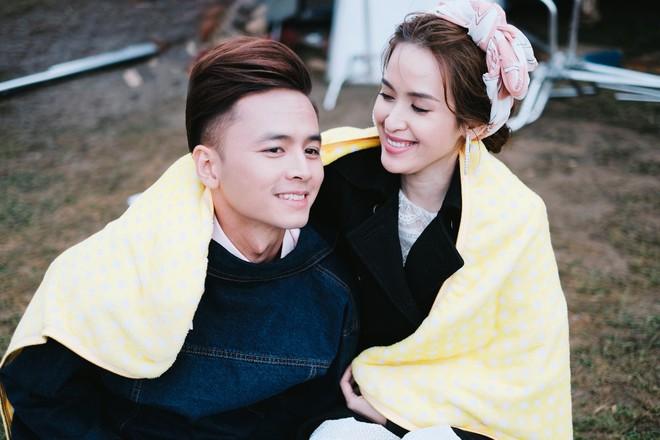 7 cặp vợ chồng làm phim vừa thành công, vừa hạnh phúc của điện ảnh Việt - Ảnh 9.