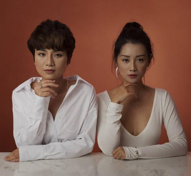Ngỡ ngàng trước nhan sắc ngoài 30 xinh đẹp, gợi cảm của MC The Voice - Đặng Quỳnh Chi - Ảnh 5.