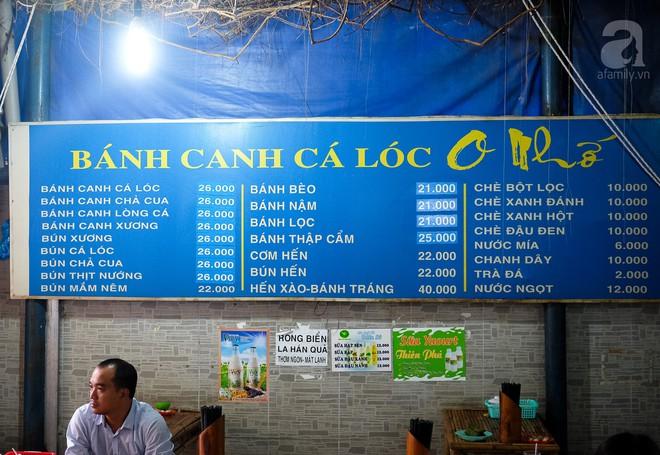Đi một vòng Sài Gòn ghé 6 quán bánh canh siêu ngon mà giá bình dân, ăn một lần là thương nhớ - Ảnh 23.