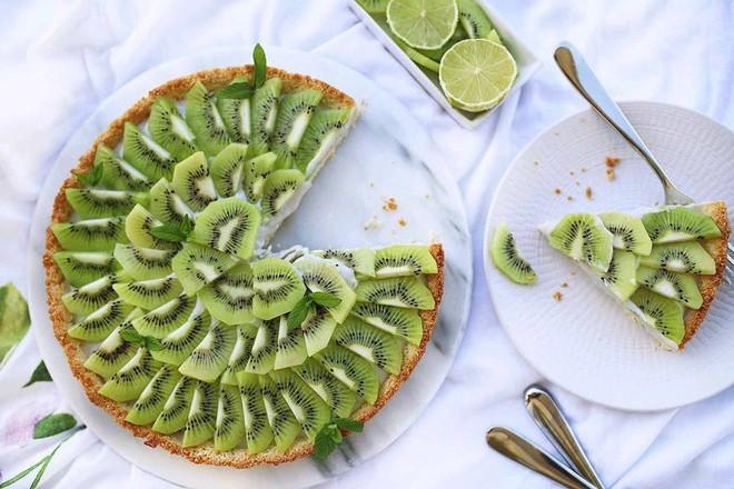 6 loại trái cây chứa ít đường càng ăn càng giúp giảm cân hiệu quả - Ảnh 2.