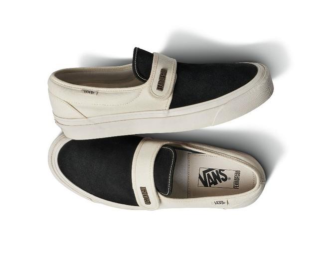 Vans x Fear of God: Vốn nổi tiếng là hãng bán sneakers bình dân, đôi Vans này lại có giá đến 16 triệu đồng - Ảnh 11.