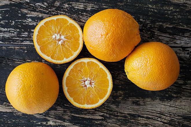 6 loại trái cây chứa ít đường càng ăn càng giúp giảm cân hiệu quả - Ảnh 3.