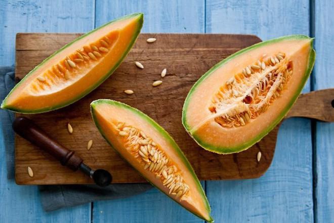 6 loại trái cây chứa ít đường càng ăn càng giúp giảm cân hiệu quả - Ảnh 4.